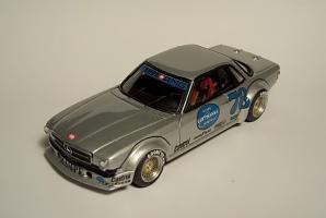 Прикрепленное изображение: 2  1978 MB 450 SLC 78  AMG-MAMPE-LUFTHANSA RACE READY CAR.JPG