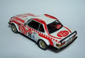 Прикрепленное изображение: 3  Mercedes 500 SL 20 R6 Monte Carlo 1981.JPG