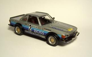Прикрепленное изображение: 1  Mercedes 500 SL 2  BOSS Monte Carlo 1981.JPG