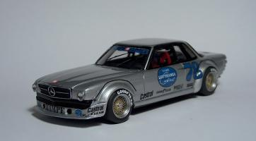 Прикрепленное изображение: 1  1978 MB 450 SLC 78  AMG-MAMPE-LUFTHANSA RACE READY CAR.JPG