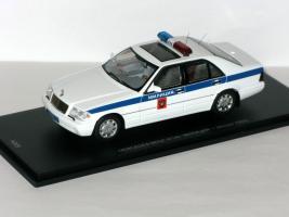 Прикрепленное изображение: Mercedes-Benz S500  W140 Милиция Москва 002.JPG