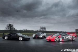 Прикрепленное изображение: 1989-Ferrari-F40-and-Friends-02-610x406.jpg