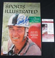 Прикрепленное изображение: Carroll Shelby Signed Sports Illustrated 1957 Auto JSA.jpg