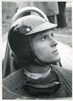 Прикрепленное изображение: Dan Gurney Ferrari autograph.jpg