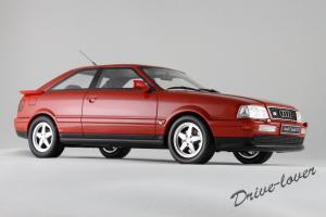 Прикрепленное изображение: Audi Coupe S2 Red Otto Models OT048_19.jpg