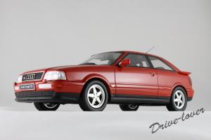 Прикрепленное изображение: Audi Coupe S2 Red Otto Models OT048_18.jpg