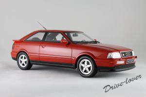 Прикрепленное изображение: Audi Coupe S2 Red Otto Models OT048_17.jpg