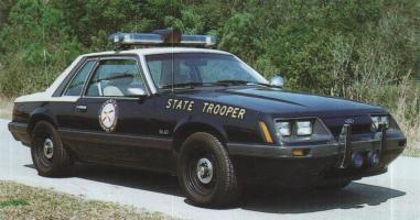 Прикрепленное изображение: `82 Mustang Police.jpg