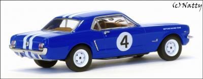 Прикрепленное изображение: 1965 Ford Mustang Norm Beechey Winner ATCC - Apex Replicas - AR0201 - 3_small.jpg
