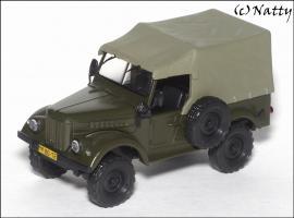Прикрепленное изображение: 1954 GAZ 69 Olive Green - IST - IST012 - 1_small.jpg