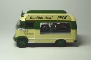 Прикрепленное изображение: MB L319 Kastenwagen Puch (3).JPG