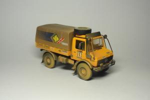 Прикрепленное изображение: MB Unimog U1700 Paris-Dakar 1984 Bonera-Grassi-Travaglia Norev (1).JPG