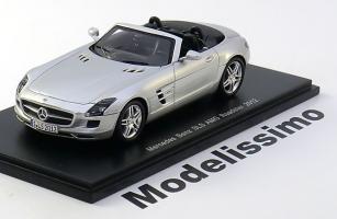 Прикрепленное изображение: Mercedes SLS AMG Spark.jpg