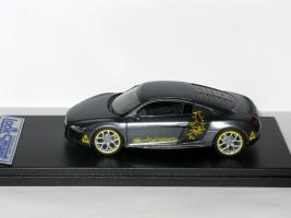 Прикрепленное изображение: Audi R8 Silveretta 003.JPG