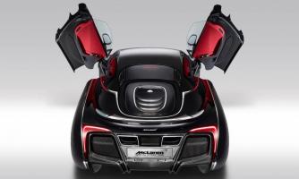 Прикрепленное изображение: mclaren-x1-rear-doors.jpg