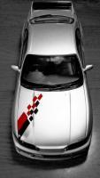 Прикрепленное изображение: Nissan Skyline R33 Nismo 017.jpg