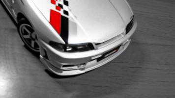 Прикрепленное изображение: Nissan Skyline R33 Nismo 013.jpg