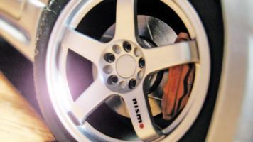 Прикрепленное изображение: Nissan Skyline R33 Nismo 014.jpg