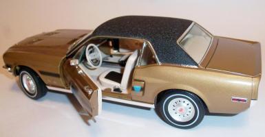 Прикрепленное изображение: Ford Mustang High Country (9).JPG