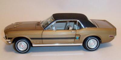 Прикрепленное изображение: Ford Mustang High Country (8).JPG