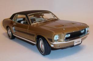 Прикрепленное изображение: Ford Mustang High Country (3).JPG