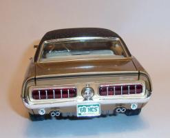 Прикрепленное изображение: Ford Mustang High Country (7).JPG