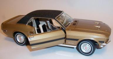 Прикрепленное изображение: Ford Mustang High Country (4).JPG