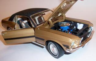 Прикрепленное изображение: Ford Mustang High Country (5).JPG
