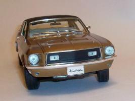 Прикрепленное изображение: Ford Mustang High Country (1).JPG