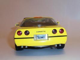 Прикрепленное изображение: Chevrolet Corvette 1986 ERTL (3).JPG