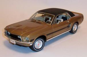 Прикрепленное изображение: Ford Mustang High Country (10).JPG
