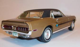 Прикрепленное изображение: Ford Mustang High Country (6).JPG
