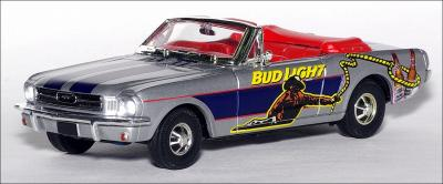 Прикрепленное изображение: 1964 Ford Mustang Convertible Bud Light Rodeo - Matchbox - DYM37619 - 1_small.jpg