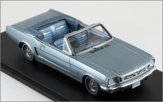 Прикрепленное изображение: 1966 Ford Mustang Convertible MCW L.E.300 - Spark - 184833 - 3_small.jpg