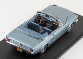 Прикрепленное изображение: 1966 Ford Mustang Convertible MCW L.E.300 - Spark - 184833 - 2_small.jpg