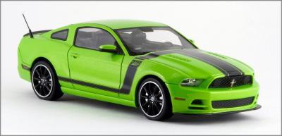 Прикрепленное изображение: 2013 Ford Mustang BOSS 302 - Schuco Pro R - 450883100 - 3_small.jpg