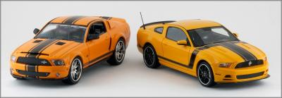 Прикрепленное изображение: 2013 Ford Mustang BOSS 302 - Schuco Pro R - 450883300 - 6_small.jpg