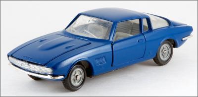 Прикрепленное изображение: 1965 Ford Mustang Bertone - Ukrpromigrushka Donetsk - 1_small.jpg