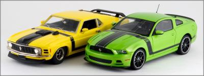 Прикрепленное изображение: 2013 Ford Mustang BOSS 302 - Schuco Pro R - 450883100 - 8_small.jpg