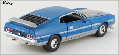 Прикрепленное изображение: 1971 Ford Mustang Boss 351 - Johnny Lightning - 252-01 - 2_small.jpg