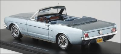 Прикрепленное изображение: 1966 Ford Mustang Convertible MCW L.E.300 - Spark - 184833 - 4_small.jpg
