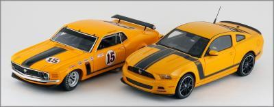 Прикрепленное изображение: 2013 Ford Mustang BOSS 302 - Schuco Pro R - 450883300 - 5_small.jpg