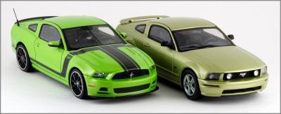 Прикрепленное изображение: 2013 Ford Mustang BOSS 302 - Schuco Pro R - 450883100 - 7_small.jpg