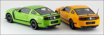 Прикрепленное изображение: 2013 Ford Mustang BOSS 302 - Schuco Pro R - 450883300 - 8_small.jpg