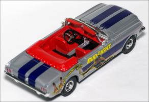 Прикрепленное изображение: 1964 Ford Mustang Convertible Bud Light Rodeo - Matchbox - DYM37619 - 5_small.jpg