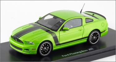 Прикрепленное изображение: 2013 Ford Mustang BOSS 302 - Schuco Pro R - 450883100 - 1_small.jpg