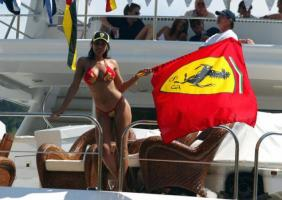Прикрепленное изображение: Ferrari Flag.jpg