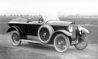 Прикрепленное изображение: Mercedes 6`25`40 hp Phaeton.jpg