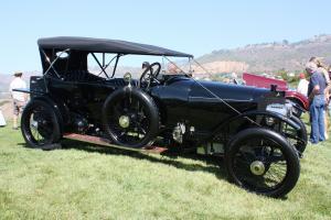 Прикрепленное изображение: 1913 Mercedes 37`95 Tourer 01.jpg