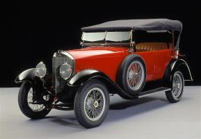 Прикрепленное изображение: Mercedes 6`25`40 hp Tourenwagen \'1923 21.jpg